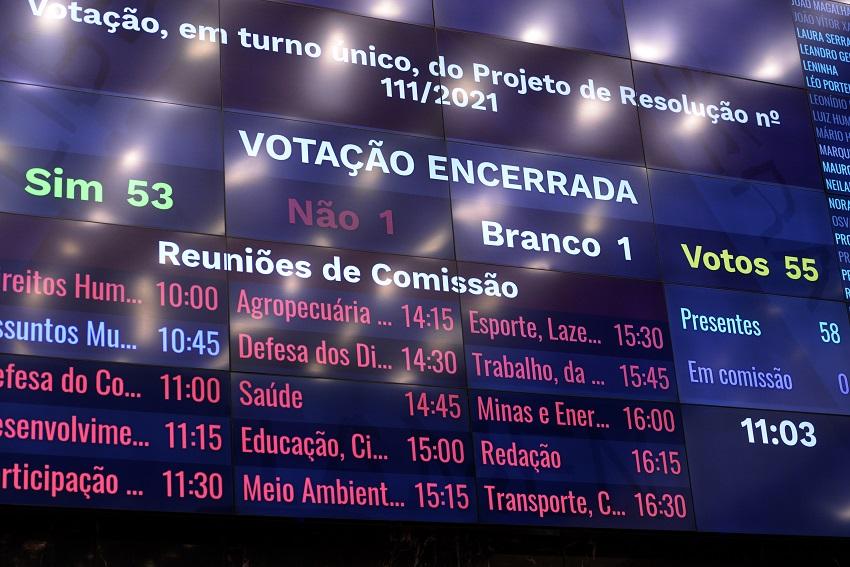 Cidades do Norte de Minas tem situação de calamidade prorrogada pela ALMG