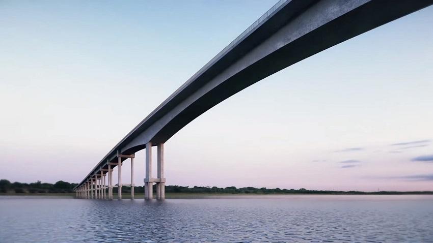 Projeto prevendo dinheiro para pontes no Norte de Minas chega à ALMG