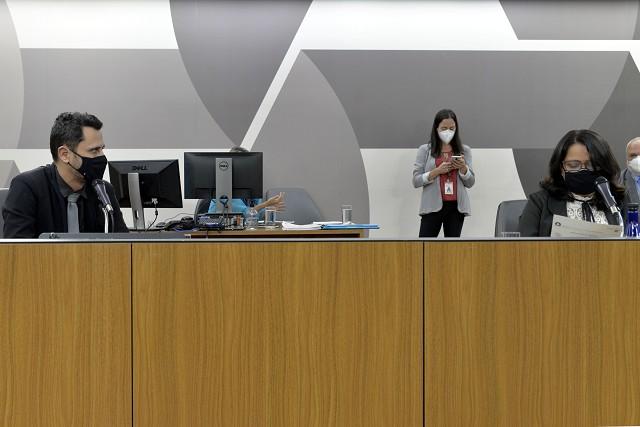 Projeto de Tadeuzinho para municípios atuarem juntos avança em comissão