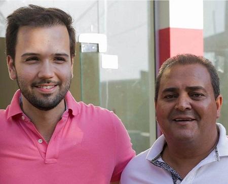 Tadeuzinho envia mais de R$ 1,2 milhão em emendas a Cônego Marinho