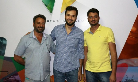 Guaraciama recebe mais de R$ 1,5 milhão em emendas de Tadeuzinho