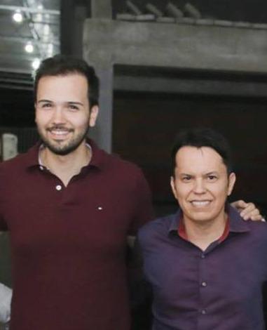 Montezuma conta com R$ 1 milhão em emendas de Tadeuzinho