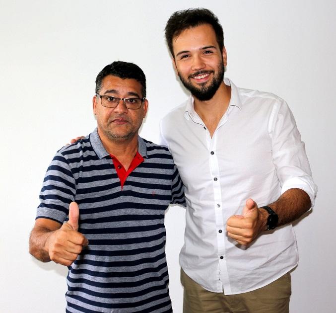 Rubelita recebeu mais de R$ 1,4 milhão em emendas de Tadeuzinho