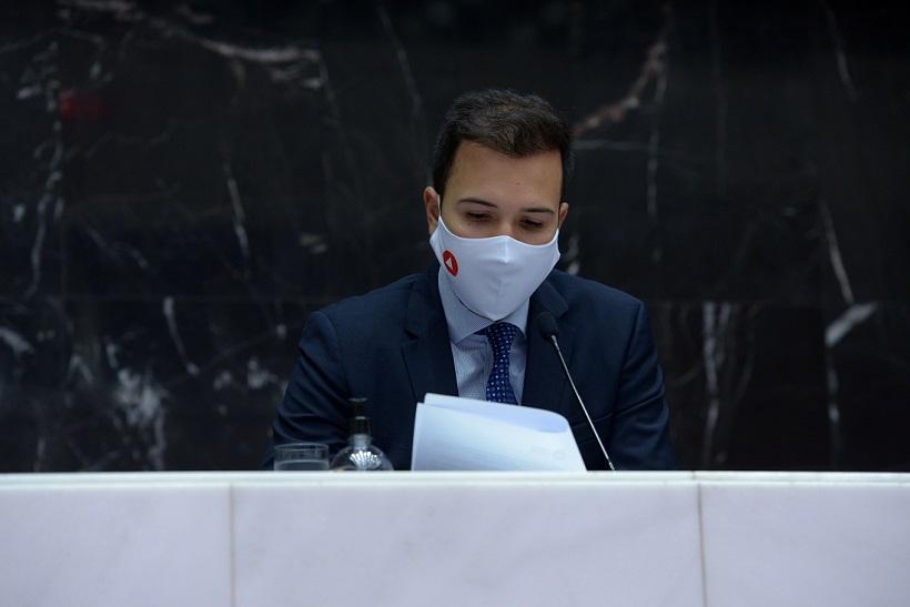 Projeto de Tadeu Martins para regulamentar atuação conjunta de municípios tem aval da CCJ