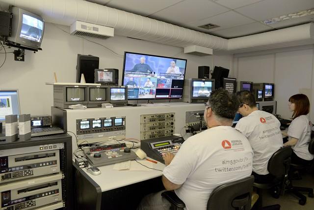TV Assembleia leva aulas do Se Liga na Educação a mais 79 cidades; veja lista