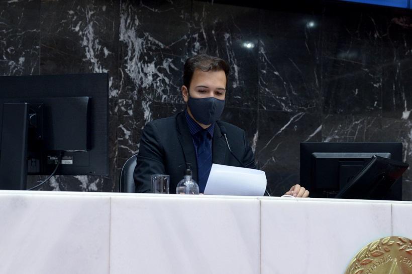 Tadeu Martins destaca projetos e recursos aprovados no primeiro semestre