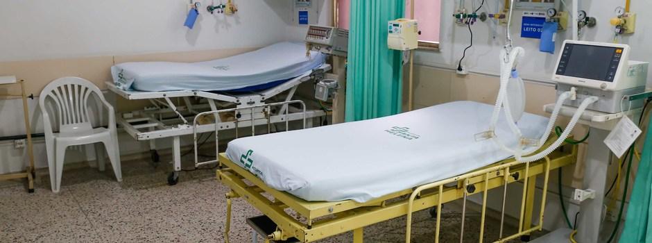 Bocaiuva ganha novos leitos para pacientes com Covid