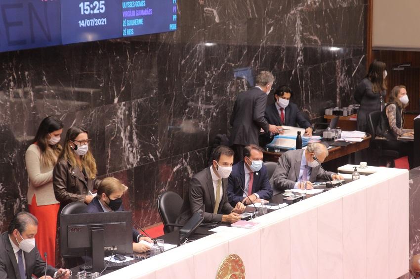 Assembleia destina R$ 135,5 milhões para o Norte de Minas no acordo da Vale